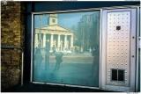 Waterloo reflection