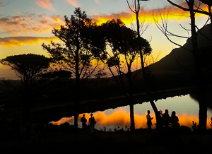 Cape Town March 2013 sunset 2 small-020