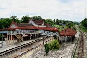 bukit-mertajam-railway-station