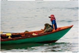 Kep fisher lady