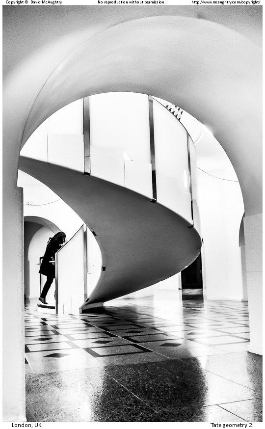 Tate geometry 2