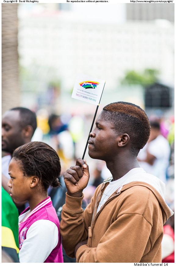 Madiba's funeral 14